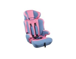 Booster Car Seat (2)