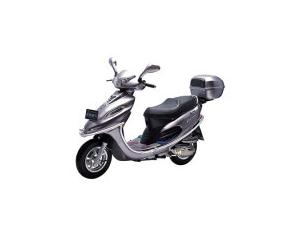 Scooter (KD125T-32)