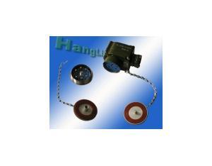 Circular Electric Connector (Y16 Series)