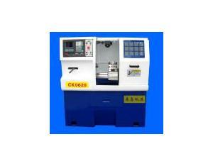 CNC Lathe ( CJK0620 )