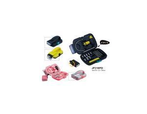 Flashlight Tool Box 27PCS (JF218FD)