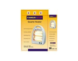 Quartz Heater Stock Heater (QH-90B)