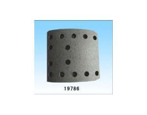 Asbestos Free Heavy Duty Brake Lining (19486/1948/19032)