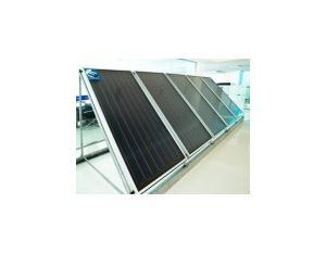 Flat Plate Solar Heater, Solar Heater (EUCBT)