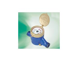 Dry Type Vane Wheel Water Meter