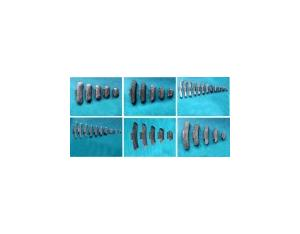 Clamp Lead Wheel Weights (6 Models)