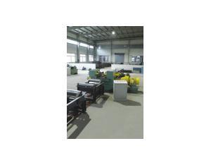H Beam Hydraulic Straightening Machine (YJZ-60)