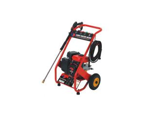 Gas Powered High-Pressure Washer (2000PSI)