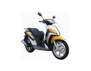 Scooter (JL150T-12A)