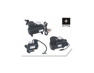 Portable Tire Inflator/Air Pump/Mini Air Compressor (190-1)