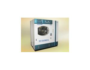 Petroleum Dry Cleaning Machine Series