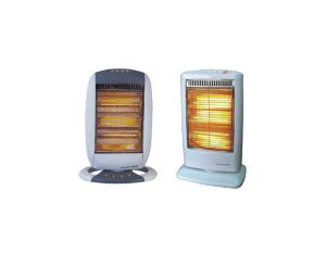 Halogen Heaters (NSBK-120A)