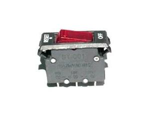 Three Short Pins Protection Switch (ST-001)