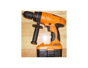 Cordless Drill (JOZ-HG12-24V)