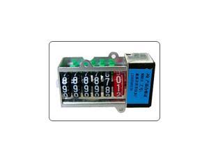 6-Digit Aluminum Bracket Electronic Energy Meter Counter