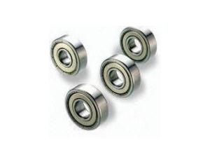 Ball Bearings for Precision & High Speed