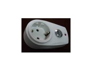 Touch Dimmer (A121G)