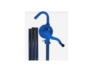 Aluminum Rotary Hand Pump (SB-25 or JS-32A)