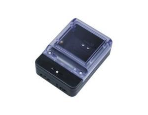 Single-Phase Electronic Meter (017)