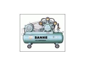 Single-stage Air-cool Movable Y Series Air Compressor W-0.9/8