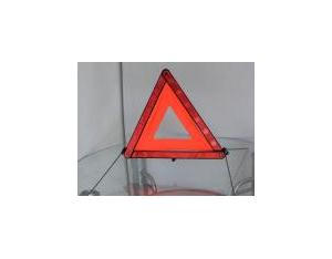 Reflective Warning Triangle - 5