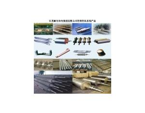 Continuous Casting and Rolling System Products