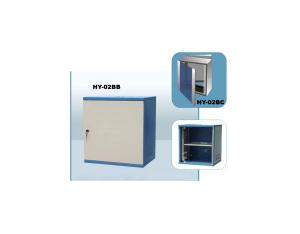 Wall Mounted Cabinets (HY-02BB)