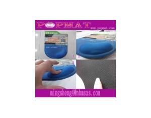 PVC Wrist Mouse Pad
