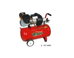 Direct-Driven Series Air Compressor