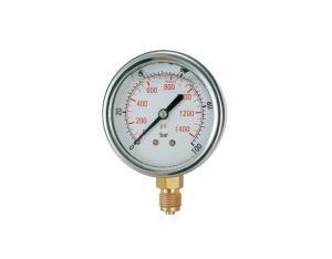 Pressure Gauge (K003)
