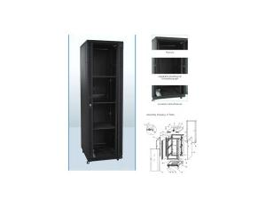Network Server Cabinets (HY-05A)