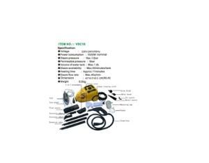 Floor Steam Cleaner (VSC18)