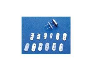 Insulator (HC-49S/U/SMD)
