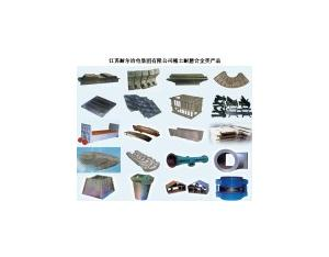 High Temperature Products