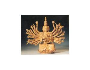 Buddha Carving-2