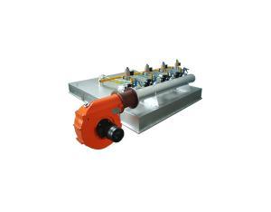 Industrial Flatplate Burner