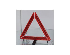 LED Warning Triangle - 2