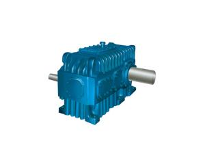 Special Gear Box & Reducer