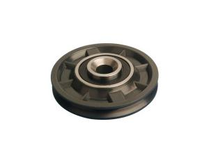 Nylon Upper Roller, Pulley, Wheel (HF005)