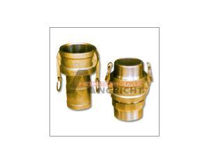 Hydraulic Quick Coupler (E107)