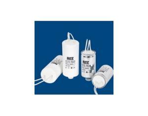 Matallized Polypropylene Film Capacitor for Lamp (CBB80)