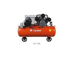 Single-Stage Air-Cool Movable Air Compressor (XL-1.0/8)