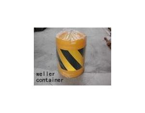 Roadway Safetydrum and Water Bag
