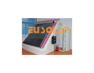 Closed Loop Solar Water Heater Systems, Solar Heater (EUCLS)