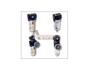 Air Source Treatments (O Series)