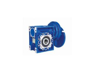 Worm Reducer With Pc