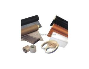 Solar Laminating Machine Teflon Fabric