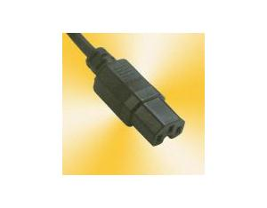 International Standard, Universal Type 3-Pin Power Connector - ST3-H(YLD-028)