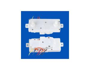 Double Shafts Electric of Washing Machine Timer (DXD15D-0067)