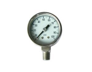 Pressure Gauge (2)